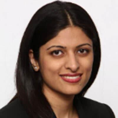 Dr. Sonia Sehgal
