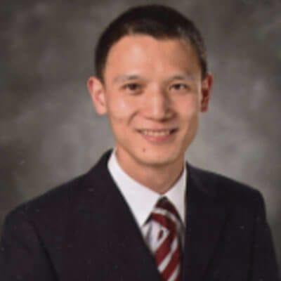 Dr. Lei Fu