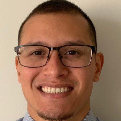 Dr. David Flores